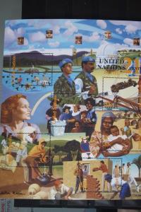 UNO Wien UN, Vereinte Nationen New York, UNO im 21. Jahrhundert