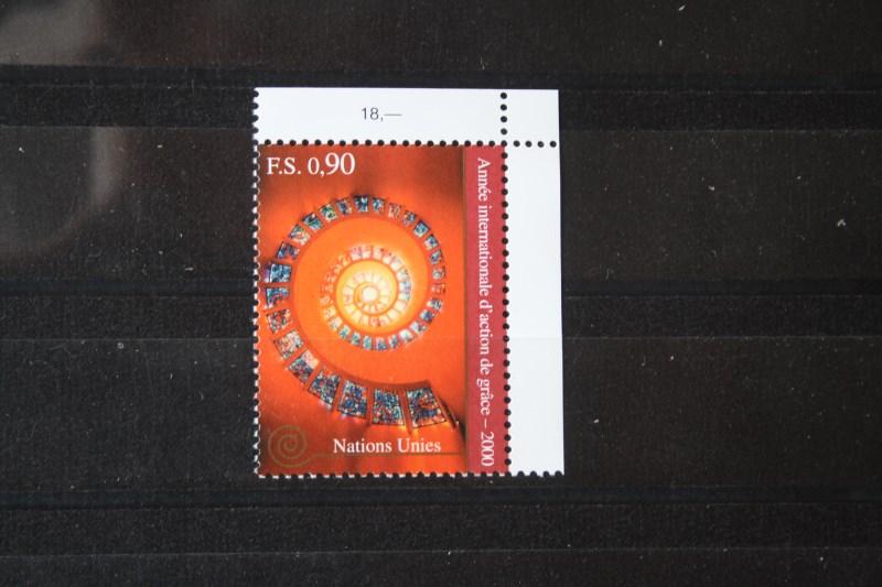 UNO Genf UN Genf Vereinte Nationen Genf , Intern, Jahr der Danksagung