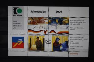 Jahresgabe des BDPh 2009