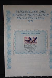 Jahresgabe des BDPh 1979