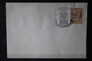 DDR, 500 Jahre Post
