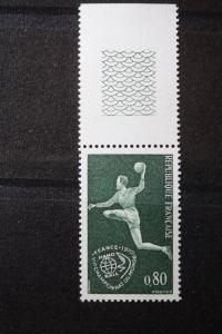 Frankreich, Sport, 1970