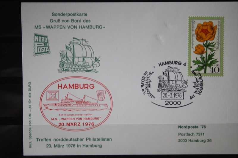 MS Wappen von Hamburg 1976