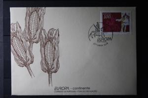 Portugal CEPT EUROPA-UNION 1994 FDC