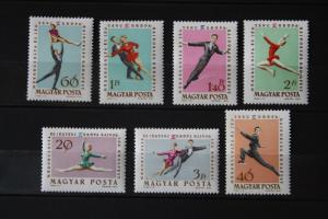 Ungarn, 1963, Sport