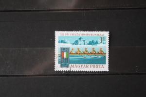 Ungarn, 1970, Sport, Rudern