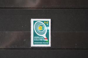Ungarn, 1982, Sport, Tennis