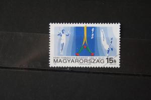 Ungarn, 1992, Sport, SPECIMEN