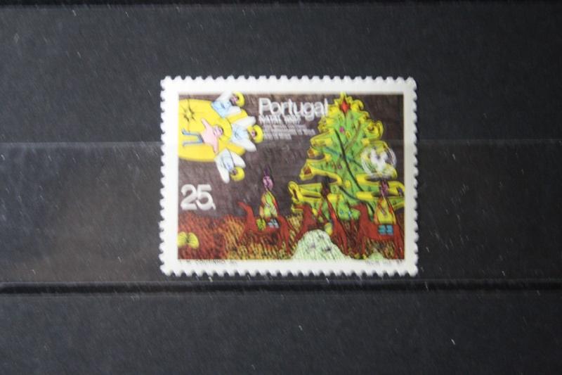 Portugal, Weihnachten, 1987