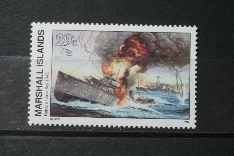 2. Weltkrieg; WW II; Marshall-Inseln (USA-Verwaltung)