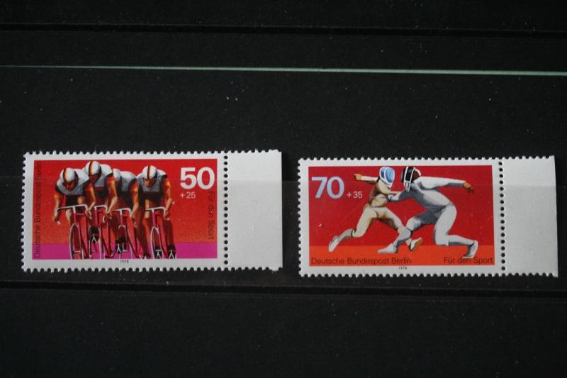 Sport, Berlin 1978