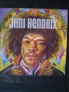 USA, Kleinbogen: Jimi Hendrix, 2014