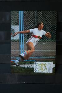 Für den Sport 1984