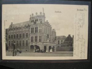 Arnhem Arnheim Rathaus Stadthaus Stadhuis