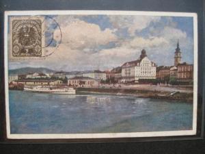 Linz a./D.