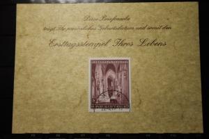 22.4.1977; Personalisierte Geburtstagskarte; Personalisierte Ersttagskarte; Personalisierte Geburtskarte