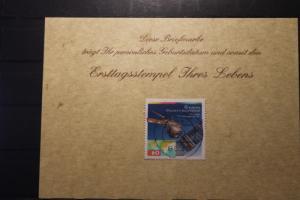 9.2.1993; Personalisierte Geburtstagskarte; Personalisierte Ersttagskarte; Personalisierte Geburtskarte