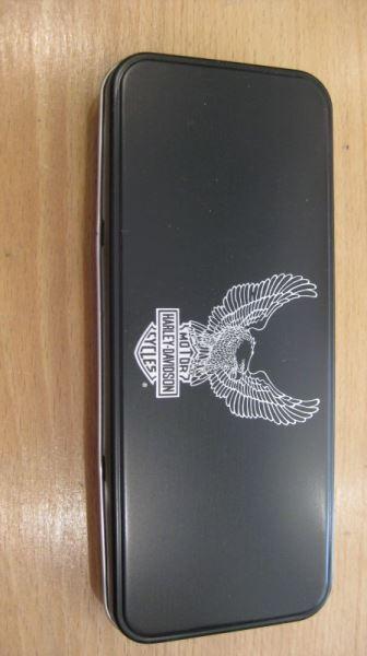 Harley-Davidson Metalldose