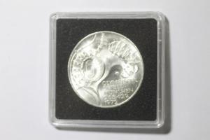 10 DM Silbermünze Olympische Spiele 1972 F stg