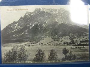 Ehrwald Wetterstein