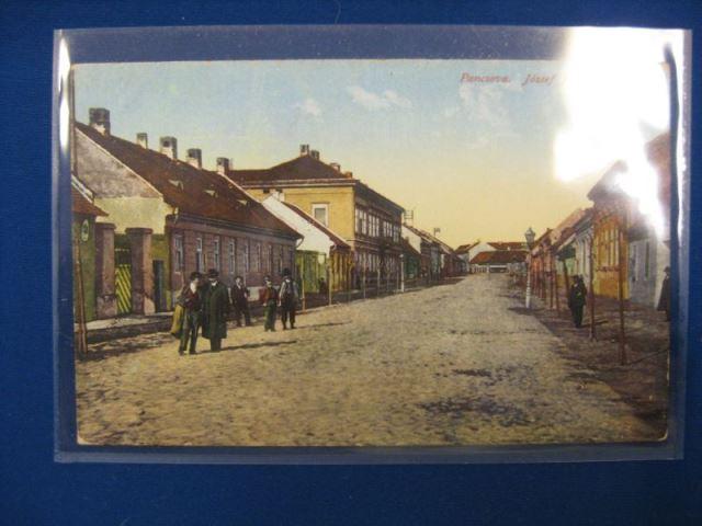 Ungarn, Pancsova