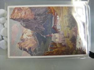Kaisergebirge bei Kufstein