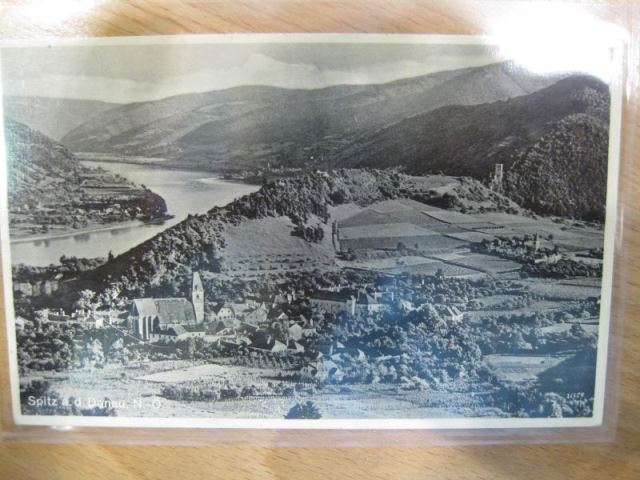 Spitz an der Donau