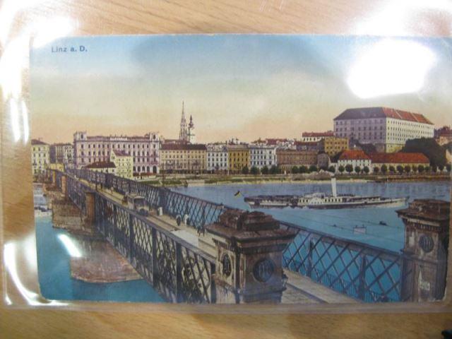 Linz Donau