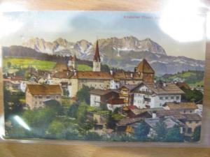 Kitzbühel Tirol