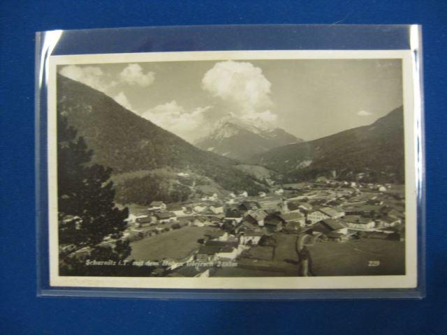 Scharnitz Tirol