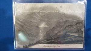 Rigi - Kulm - Panorama