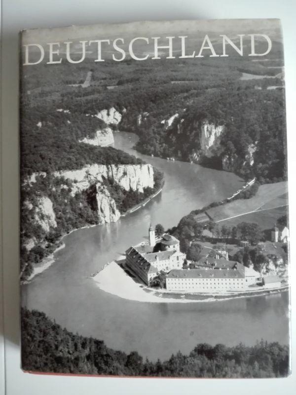Eine Reise durch Deutschland in Text und Bild im Jahre 1956
