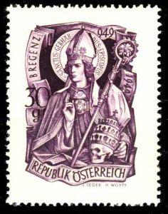 ÖSTERREICH 1949 Nr 936 postfrisch S869956