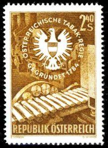 ÖSTERREICH 1959 Nr 1060 postfrisch 280F96