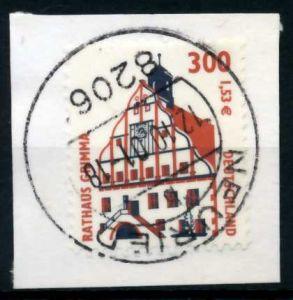 BRD DS SEHENSW Nr 2141 gestempelt Briefst³ck zentrisch 6D9052