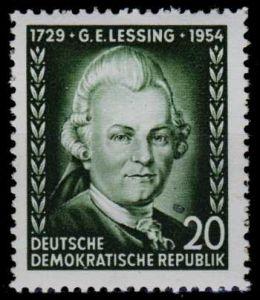 DDR 1954 Nr 423YI postfrisch 1A8B7A