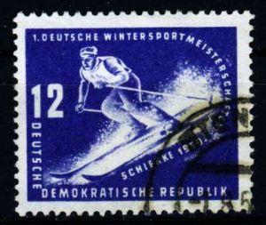 DDR 1950 Nr 246 gestempelt 2D52CE