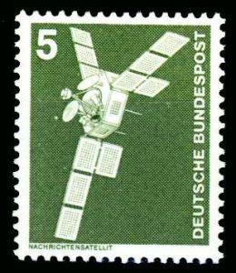 BRD DS INDUSTRIE u. TECHNIK Nr 846 postfrisch SAA4C56