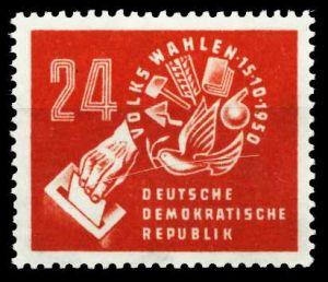 DDR 1950 Nr 275 postfrisch 4FFD3A