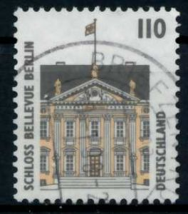 BRD DS SEHENSW Nr 1935A gestempelt 6AD7EA