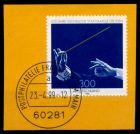BRD 1998 Nr 2025 gestempelt Briefst³ck zentrisch 6C9596