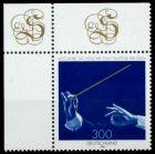 BRD 1998 Nr 2025 postfrisch ECKE-OLI 6C95B2