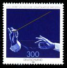 BRD 1998 Nr 2025 postfrisch SB2782A