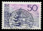 LIECHTENSTEIN 1973 Nr 584 zentrisch gestempelt 6E9672