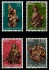 LIECHTENSTEIN 1977 Nr 688-691 gestempelt SB4E1A6