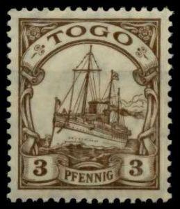 TOGO Nr 20 postfrisch 732D22