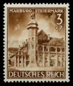 3. REICH 1941 Nr 806 postfrisch 71C476