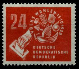 DDR 1950 Nr 275 postfrisch 73EB12