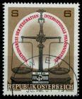 ÖSTERREICH 1981 Nr 1679 zentrisch gestempelt 7F331A