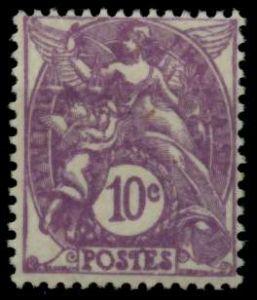 FRANKREICH 1929 Nr 238 ungebraucht 830856